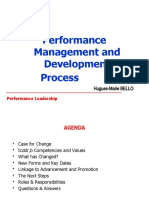 Performance Leadership HMB 5-20-2018