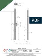 PM-Br 315.01 Cruzetas Poliméricas