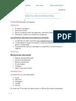 Pediatria II
