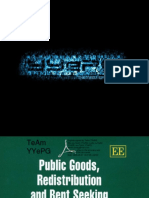 (The Locke Institute Series) Gordon Tullock - Public Goods, Redistribution and Rent Seeking-Edward Elgar Publishing (2005).pdf