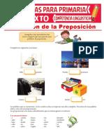 Definición-de-la-Preposición
