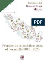 Informe del desarrollo en Mexico.pdf