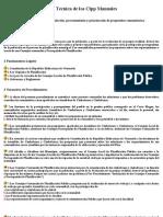 procedimiento formulación, procesamiento y priorización de propuestas comunitarias