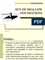 331255023 Design of Shallow Foundation