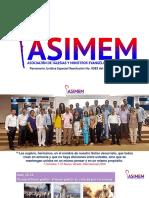 BROCHURE ASIMEM 2017 PDF