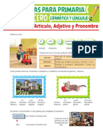 Identificando-el-Sustantivo-Artículo-Adjetivo-y-Pronombre