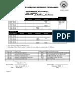 Time Table (bachelor-TE)-Covid-19-Rev-I