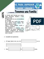 Ficha-de-Todos-Tenemos-una-familia-para-Primaria