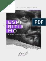 Curiosidades Espiritismo E-book