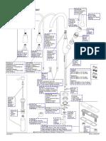 Delta Faucet 9178-SP-DST Parts List