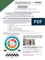 FICHA Nº 10   EDU FIS   3RO  ACTIVIDADES