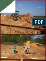 APRESENTAÇÃO DE PARTES DA CONSTRUÇÃO - Estudo da NR18 - Parte 8