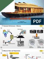 KHRI-Webinar (22-04-2020)-Introduction to Performance Grade Bitumen -Er. T K Subhaash - Assistant Director KHRI