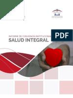 INFORME SALUD INTEGRAL