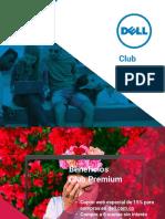 Bienvenido a Dell Clubpremium - Colombia