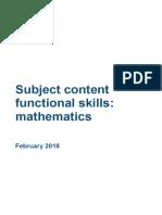 Functional_Skills_Subject_Content_Mathematics