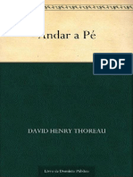Andar a Pe - Henry David Thoreau.epub