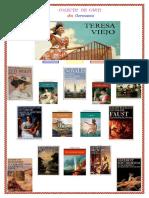 Colecții de Cărți Din Germania