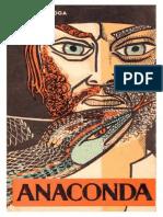 Horacio Quiroga-Anaconda 1963