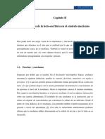 La enseñanza de la lecto-escritura en el contexto mexicano