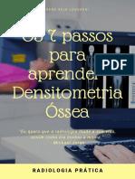 OS 7 PASSOS PARA APRENDER DENSITOMETRIA ÓSSEA E-BOOK cr