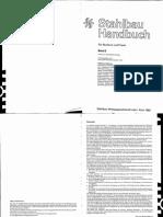 Stahlbau Handbuch (fur stadium und praxis) band2_Part1