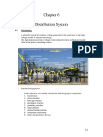 Chapter 6, Distributi System