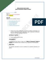 CASO  CLINICO DE DISLIPIDEMIA (2)