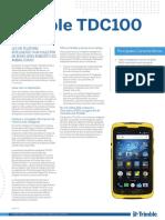 TDC100-ESP-201921-06-2019