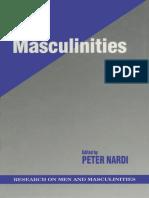 Gay Masculinities - Peter M. Nardi.pdf