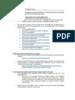 References M1 for DTSP