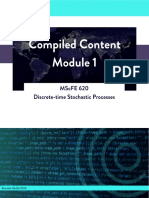 MScFE 620 DTSP_Compiled_Notes_M1