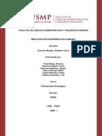 ARTICULO DE LA REACTIVACION ECONOMICA DE ALEMANIA PLANEAMIENTO ESTRATEGICO