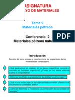 DIAPOSITIVAS CAPITULO 2  MATERIALES PETREOS NATURALES Y ARTIFICIALES-convertido (1).pdf