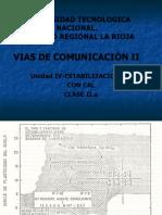 Vias II. U4.Clase II. Virtual