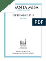 MISAL DIARIO-SEPTIEMBRE 2018.pdf