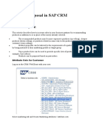 Cross Selling rules in CRM.doc