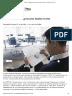 CINIIF 23_ Análisis de posiciones fiscales inciertas – Perspectivas EY Perú