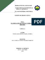 VINCES ARGANDOÑA MARÍA- GESTIÓNP1
