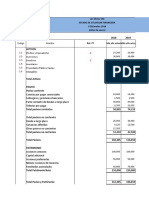 AUDITORIA DEUDORES MODIFICADO