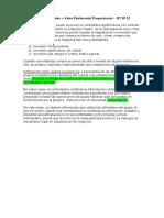 Balances Consolidados Unidad VI (2)