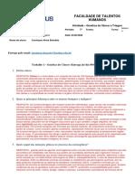 Execicios Genetica CA e triagem PDF NOVO (1)