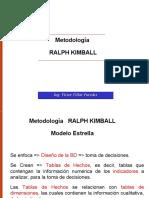 Metodologia Raph Kimball