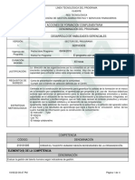 Informe Programa de Formación Complementaria (22)