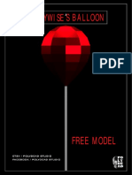 pennywiseballoon