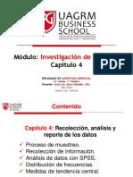 I.M. Cap4 - Recolección, análisis y reporte de los datos (1)