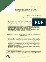 PEREIRAMCP 2015 Tipologia