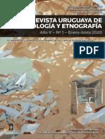 Revista de Antropología y Etnografía