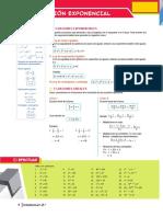 2do AÑO - Actividad 03 ECUACIONES EXPONENCIALES.pdf