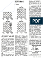 Chess Life & Review 1974